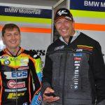 Finale der Internationalen Deutschen Motorrad-Straßenmeisterschaft (IDM)
