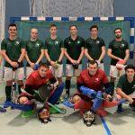 imburger HC startet Sonntag gegen Nürnberg/Klassenverbleib ist mit jungem Team das Ziel
