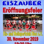 17. Elzer Eiszauber vom 30. November bis 15. Dezember 2019