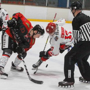 Rockets gewinnen in Ratingen