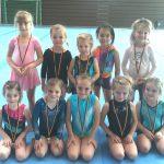 Talentsichtung der Turntalentschule Limburg-Elz