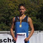 30mal Gold bei Deutschen Meisterschaften für die Leichtathletik-Abteilung des TV Weisel