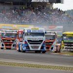 Kartenvorverkauf für den 35. Int. ADAC Truck-Grand-Prix hat begonnen – Wer in einem Racetruck mitfahren will, muss schnell sein