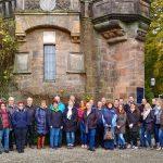AH+ Freunde zum Jahresabschluss in Marburg