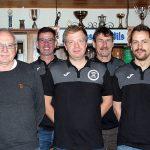 SG Heringen stellt die Weichen für die Saison 2020/21