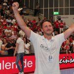Auszeichnung für Eulen-Trainer Benjamin Matschke