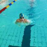 SV Poseidon zu Gast bei den Hessischen Jahrgangsmeisterschaften in Viernheim