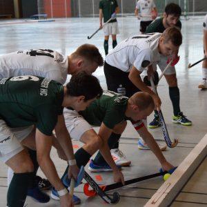 3:10-Debakel für Limburger HC im Keller-Derby/Hilpisch-Team rutscht auf letzten Platz ab
