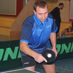 Heimische Tischtennis-Oldies gut platziert