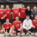 Osmanischer SV Limburg sichert sich den Painttec Cup 2020