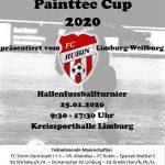 12 Teams kämpfen um den Painttec Cup 2020