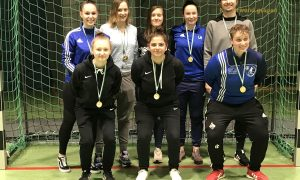 Futsal Bezirksmeister 2020 – Bezirk Ost