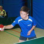 Tischtennis: Nachwuchs Hessenmeisterschaften 2. Teil