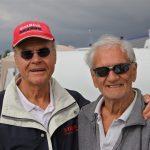 Geburtstagskind Dieter Braun gewann vor 50 Jahren seinen ersten Motorrad WM-Titel