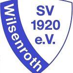 Auch der SV Wilsenroth verlegt die Feierlichkeiten