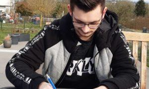 TTC Elz – Fabian Drews verstärkt Verbandsliga-TeamTTC Elz