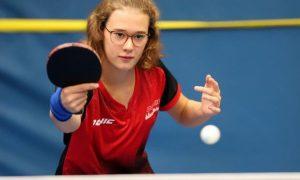 Familie Beck mischt die Tischtennis-Hessenliga der Frauen auf