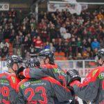 EGDL gewinnt packendes Halbfinale und trifft im Finale auf Neuwied