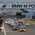 Hankook ist neuer Partner der Nürburgring Langstrecken-Serie