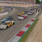 Gelungene Premiere: Team Readline gewinnt erstes Rennen der Digitalen Nürburgring Langstrecken-Serie