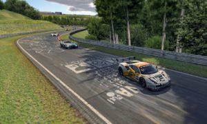 Die Digitale Nürburgring Langstrecken-Serie startet durch