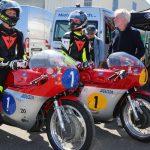Die Motorrad Klassik-Veranstaltung in St. Wendel wird um ein Jahr auf den 6.-8. August 2021 verschoben