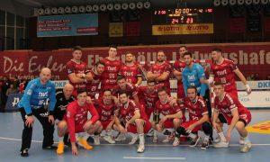Die Handball-Bundesliga verlängert die Aussetzung vorerst bis zum 16. Mai