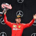 Der Heppenheimer Sebastian Vettel möchte seinen Vertrag bei Ferrari verlängern