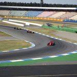 Erlebt der Hockenheimring sein 50-jähriges Formel 1-Jubiläum ?
