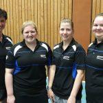 TTF Oberzeuzheim IV holt sich Titel in der Tischtennis-Kreisliga