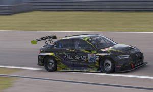 Williams Esports gewinnt Rennen zwei der Digitalen Nürburgring Langstrecken-Serie powered by VCO