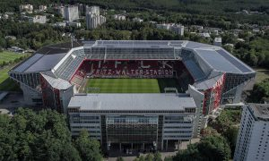 Der 1. FC Kaiserslautern hat sich für eine Fortsetzung der 3. Liga ausgesprochen