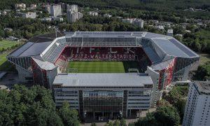 Beim Fußball-Drittligisten 1. FC Kaiserslautern gab es drei Corona-Verdachtsfälle