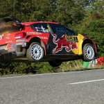 Die ADAC Rallye Deutschland findet vom 15. bis 18. Oktober 2020 im Saarland statt