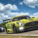 Mann-Filter Team HTP-Winward holt ersten Mercedes-AMG-Sieg