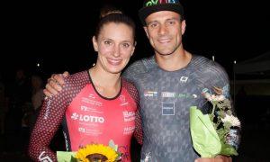 Der Radrennfahrer Maximilian Levy setzt seine Bahnradsport-Karriere bis 2021 fort