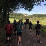 Langer Lauf nach Obernhof