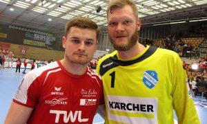 Handball-Nationaltorhüter Johannes Bitter fordert Transparenz von den Bundesliga-Vereinen