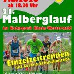 Hausen/Wied – Der 21. Malberglauf des VfL Waldbreitbach am 7. August
