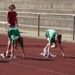 2. Sprintsportfest der LSG