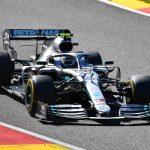 Der Finne Valtteri Bottas (Mercedes) gewinnt den Formel 1-Auftakt in Österreich