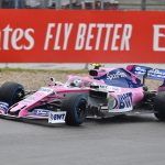 Nico Hülkenberg ersetzt Sergio Pérez bei den Formel 1-Rennen in England