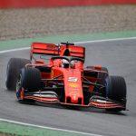 Sebastian Vettel fährt Bestzeit und ist beim neuen Aston Martin-Team im Gespräch