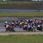 Moto Trophy 2020, Honda Talent Challenge