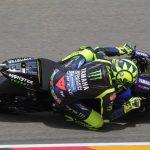 Motorrad-Superstar Valentino Rossi geht auch 2021 in der MotoGP an den Start