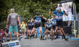 City Biathlon Wiesbaden findet statt