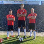 Der SV Thalheim verstärkt sich für die Saison 2020/2021