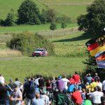 Der Rallye-WM Lauf ADAC Deutschland wurde jetzt auch abgesagt