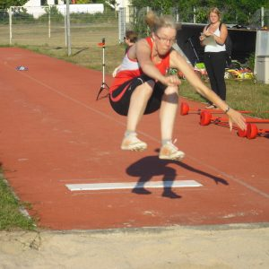 34. Sommersportfest als Sportwoche der Leichtathletikfreunde Villmar ein voller Erfolg