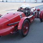AvD Oldtimer- GP 2020 Nürburgring